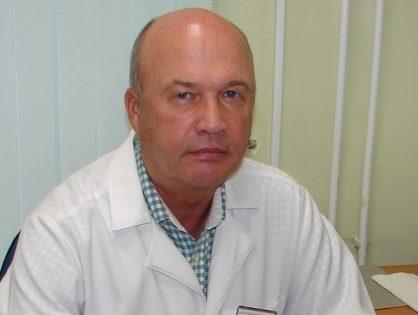 Бадиков Владимир Дмитриевич