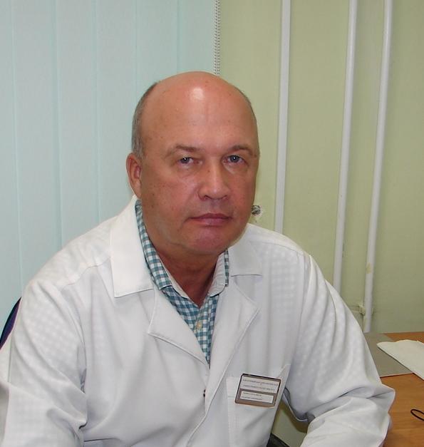 Бадиков В.Д.